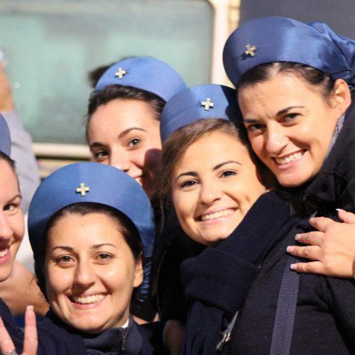 Come organizzare un Pellegrinaggio a Lourdes?