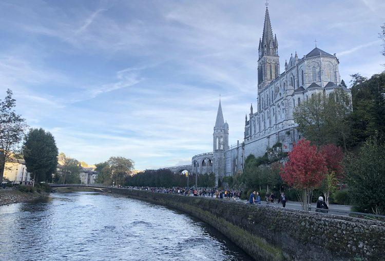 Pellegrinaggi al Santuario di Lourdes